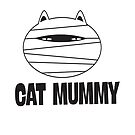 CAT MUMMY - Cat Mommy by jitterfly