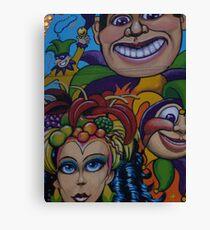 i want that Canvas Print