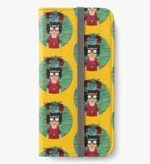 Tina Kahlo iPhone Wallet/Case/Skin