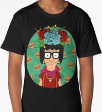 Tina Kahlo Long T-Shirt