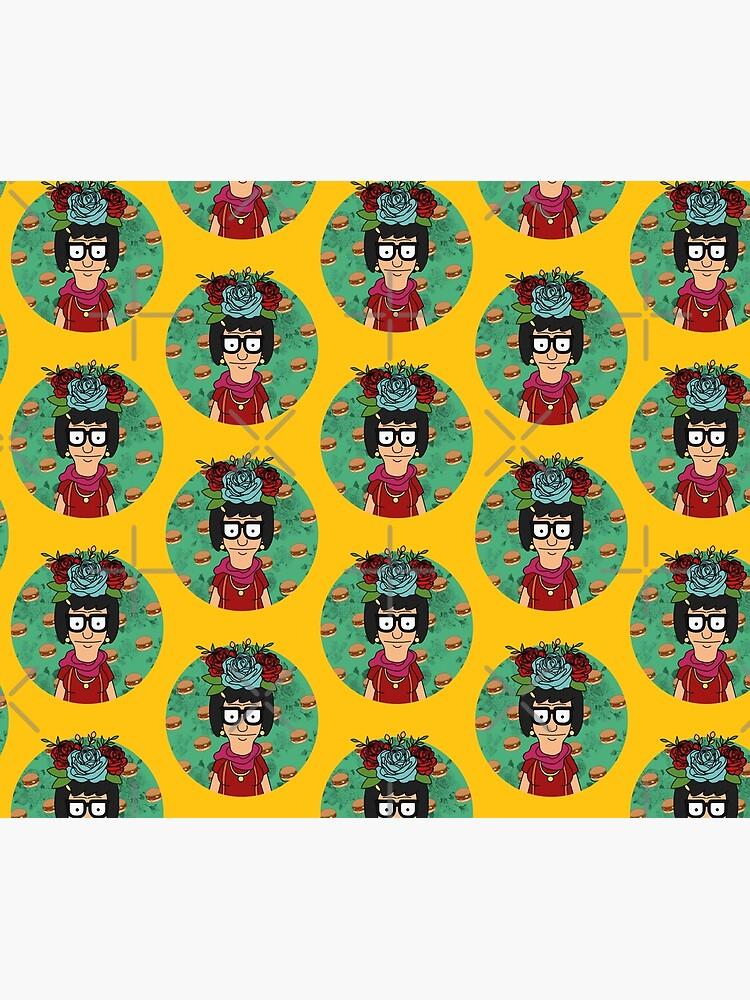 Tina Kahlo by Plan8