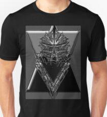 Inevitable Triangle Unisex T-Shirt