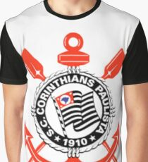 Corinthians Graphic T-Shirt