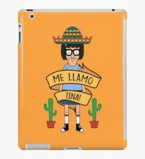 La La La Spanish! iPad Case/Skin