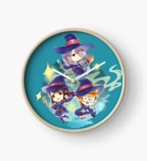 Little Witch Academia Horloge