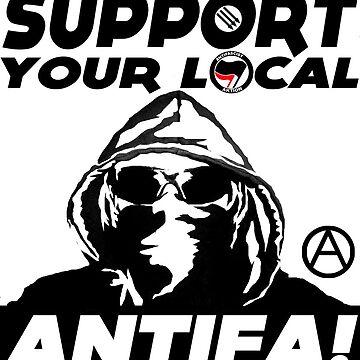 Antifa by MizukageKira