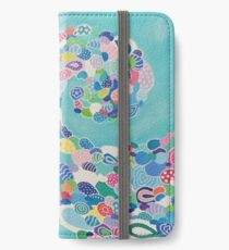 Sea Nymph iPhone Wallet/Case/Skin