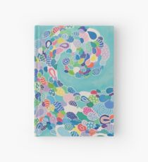 Sea Nymph Hardcover Journal