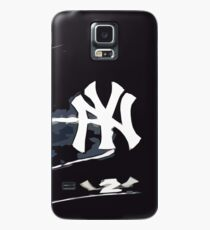 New York Yankees Case/Skin for Samsung Galaxy