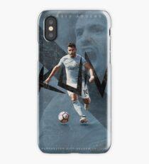 Kun Aguero iPhone Case