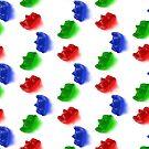 Gummy Bear Dreams by Knightosity