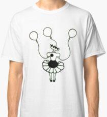 Killer Princess Lucy Classic T-Shirt