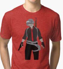PLAYERUNKNOWN (PUBG) Tri-blend T-Shirt