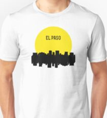 El Paso Skyline T-Shirt