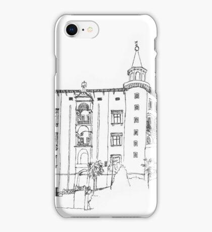 Urbino iPhone Case/Skin