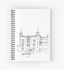 Urbino Spiral Notebook