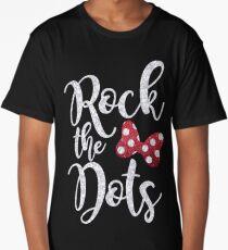 Rock the Dots Long T-Shirt