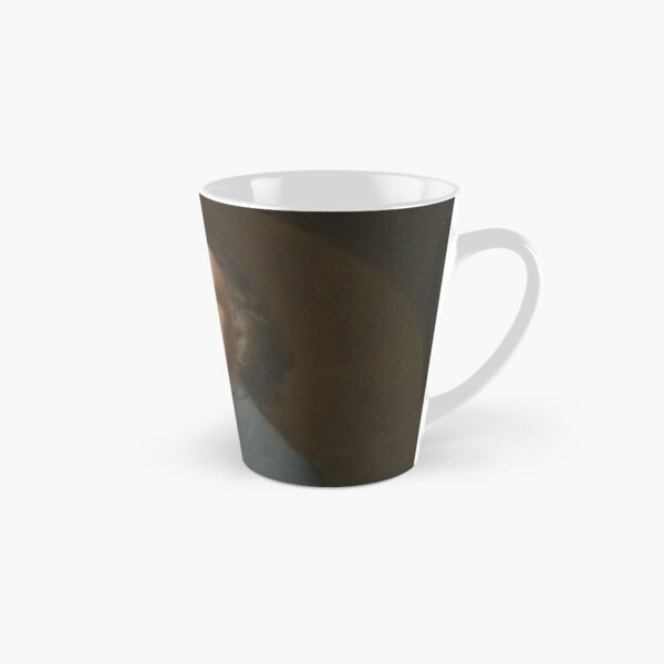 An Unknown Man by Joshua Reynolds Tall Mug