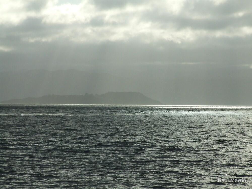The Island by Paul Martin