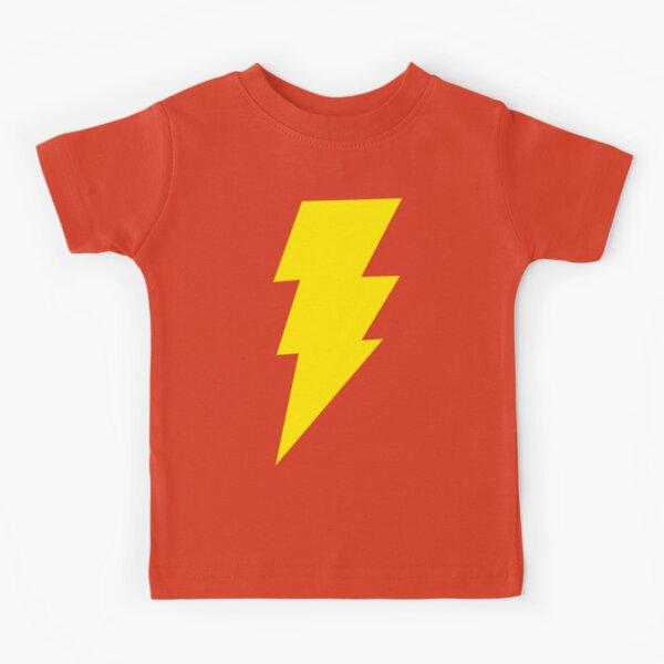 Shazam Kids T-Shirt