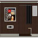 Modern Photobooth by kayve