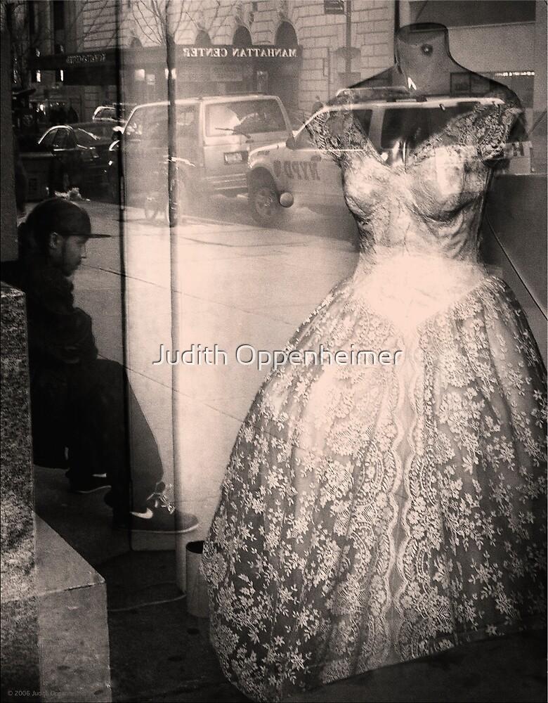 Blind Date by Judith Oppenheimer