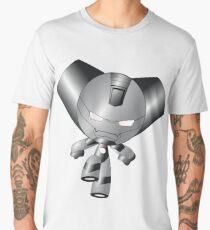 LITTLE MACHINE MAN - IRON MAN - ROBOT BOY Men's Premium T-Shirt
