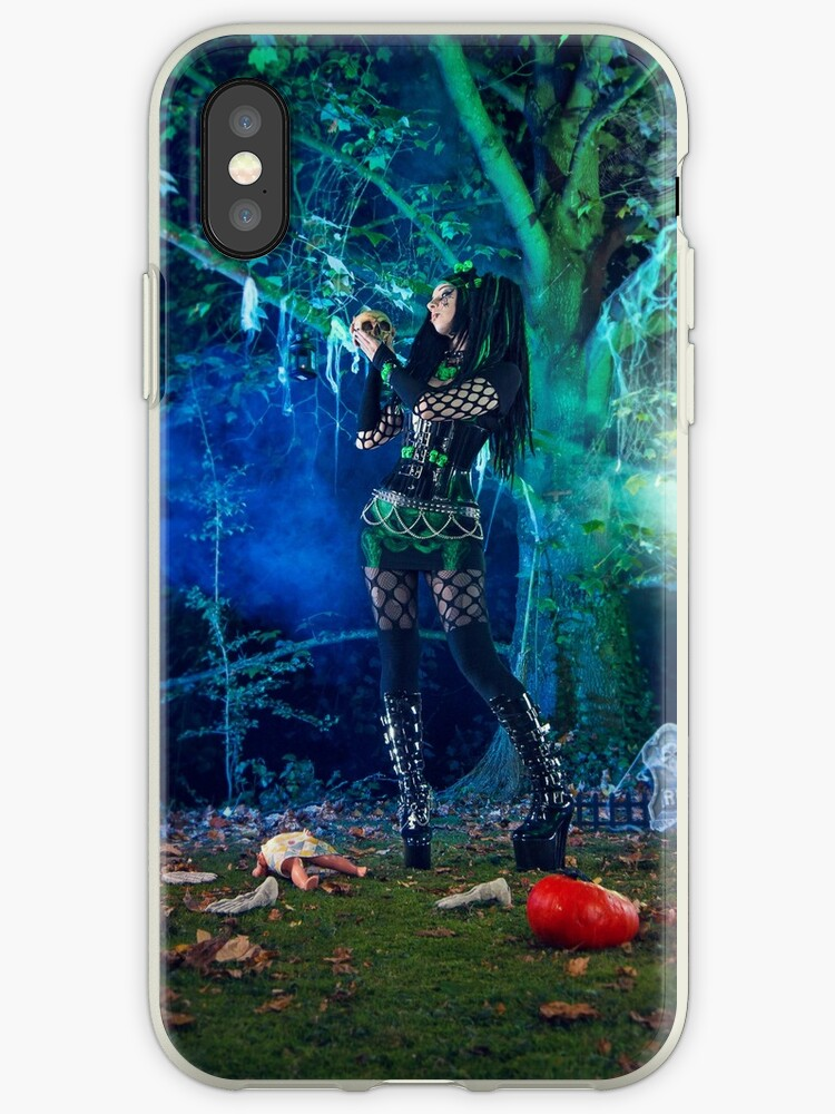 Gothic Zombie - Halloween series 08 by Guldor