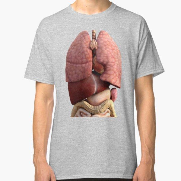 My Internal Organs Classic T-Shirt