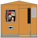 Digital Photobooth by kayve