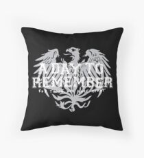 A Day To Remember - For Those Who Have Heart Throw Pillow