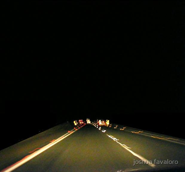 road to no where by joshua favaloro