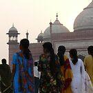 India by Lidiya