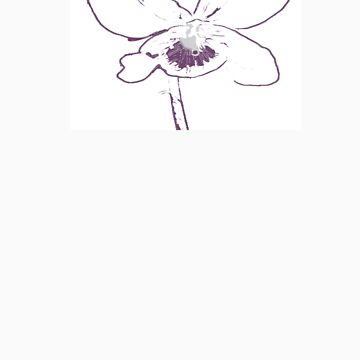 violet by mariasilmon