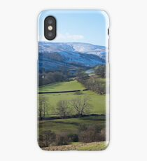 Winters Day iPhone Case/Skin