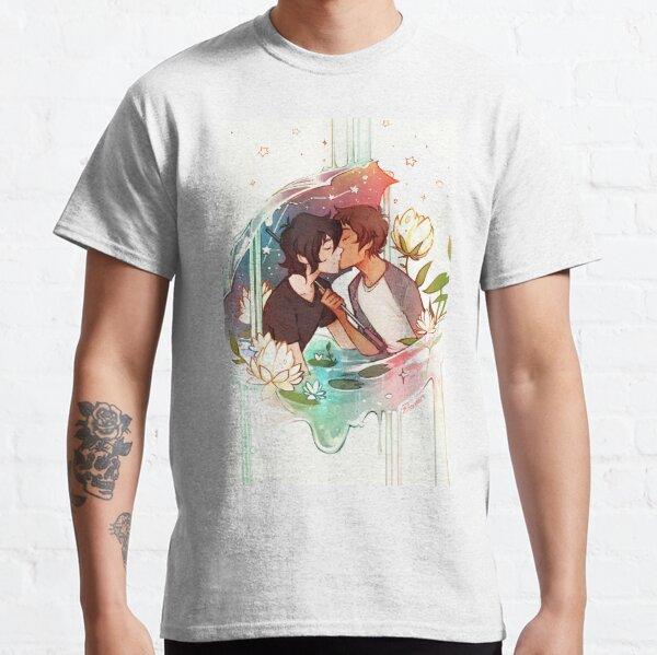 Bajo las estrellas Camiseta clásica