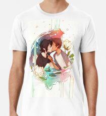 Unter den Sternen Premium T-Shirt
