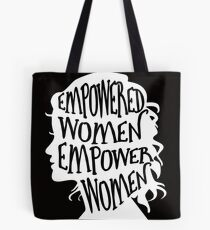 EMPoWERED WOMEN EMpower WOMEN - March 2018 Tote Bag