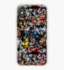 Sporting icons  iPhone Case