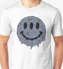 Trippy Smiley Face T-Shirt