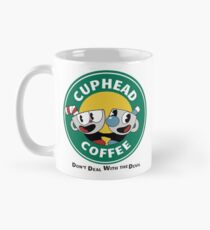 CupHead Mug Mug