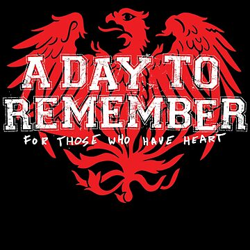 A Day To Remember - For Those Who Have Heart II by suburbia
