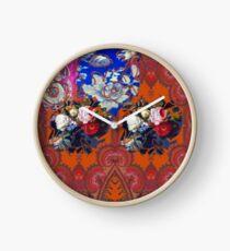 tracy porter/ jungle Clock