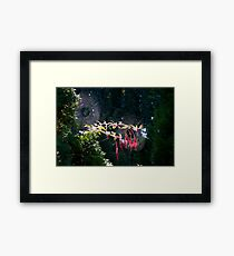 Compton Acres 11 Framed Print