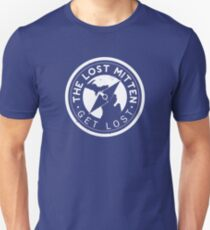 The Lost Mitten Logo T-Shirt