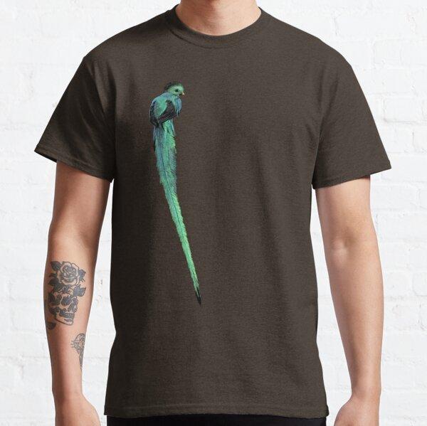 Resplendent Quetzal Classic T-Shirt
