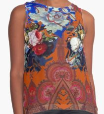 tracy porter/ jungle Contrast Tank