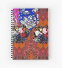 tracy porter/ jungle Spiral Notebook