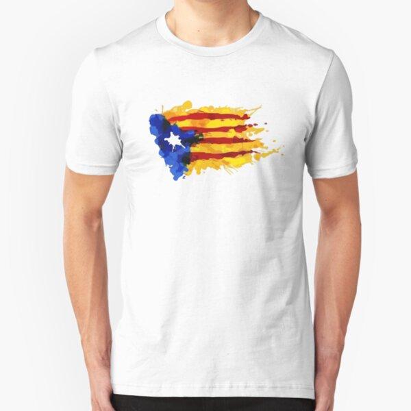 Catalonia Slim Fit T-Shirt