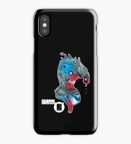 WIDGET 01 iPhone Case